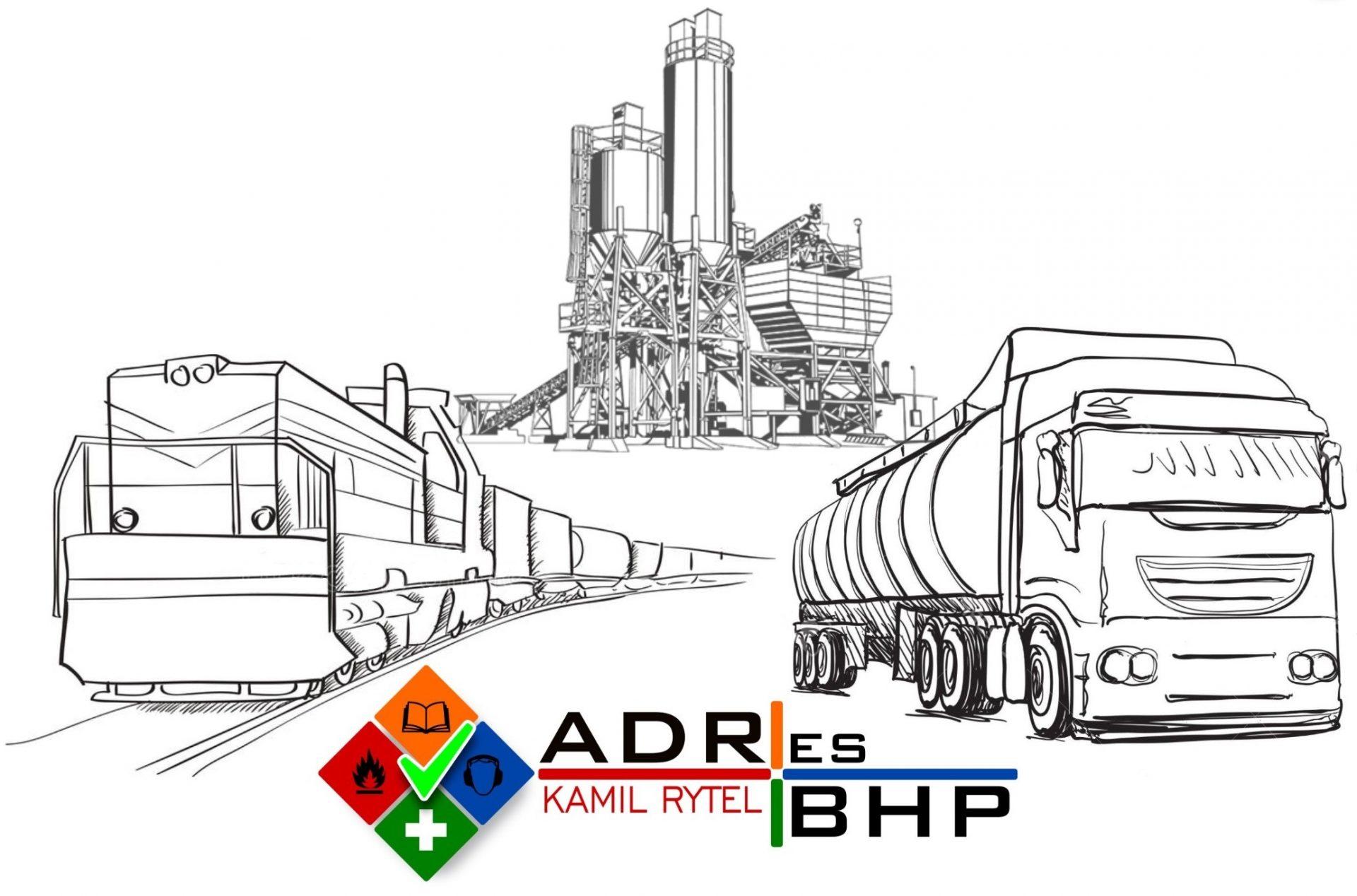 Transport Towary Niebezpieczne ADR i RID